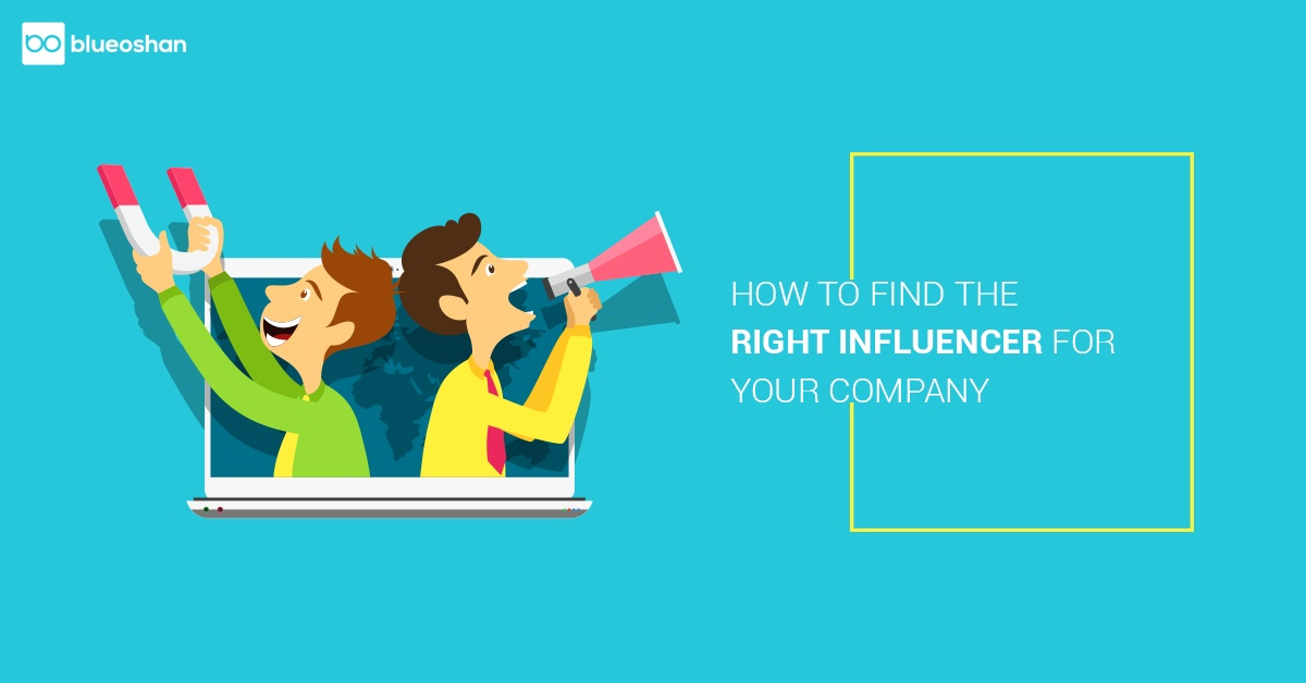 Right Influencer for your Company