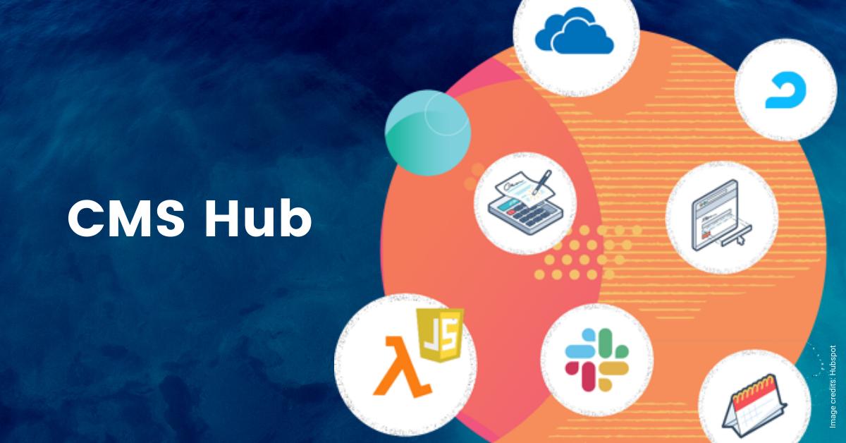 CMS Hub updated (1)