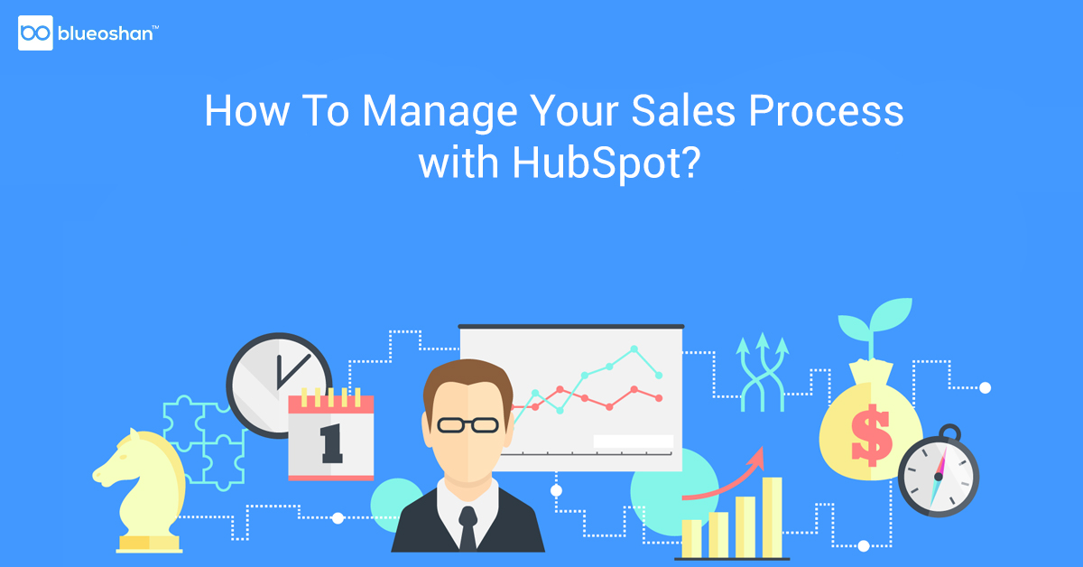 Final copy - How to manage your Sales process with HubSpot
