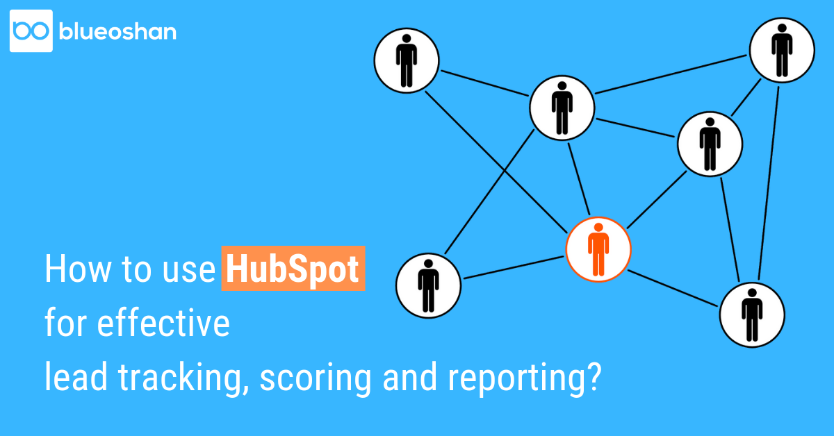 How to use HubSpot for effective lead tracking, scoring and reporting_-1
