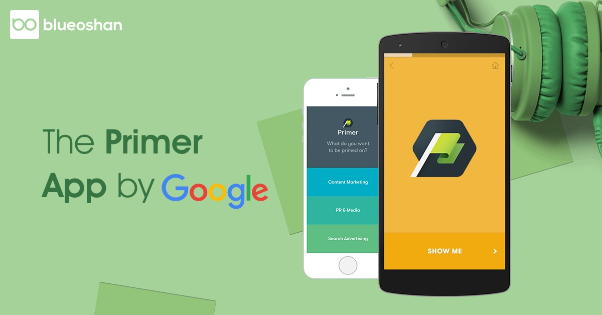 Primer App by Google