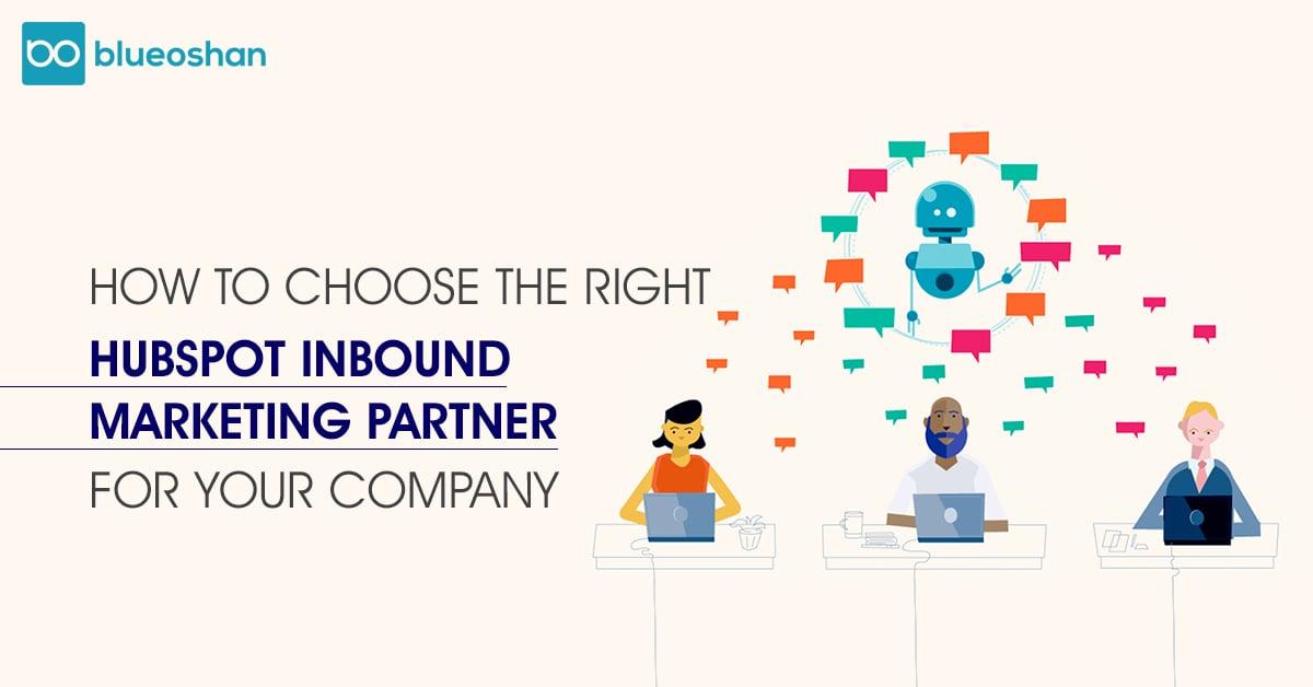 Inbound marketing partner