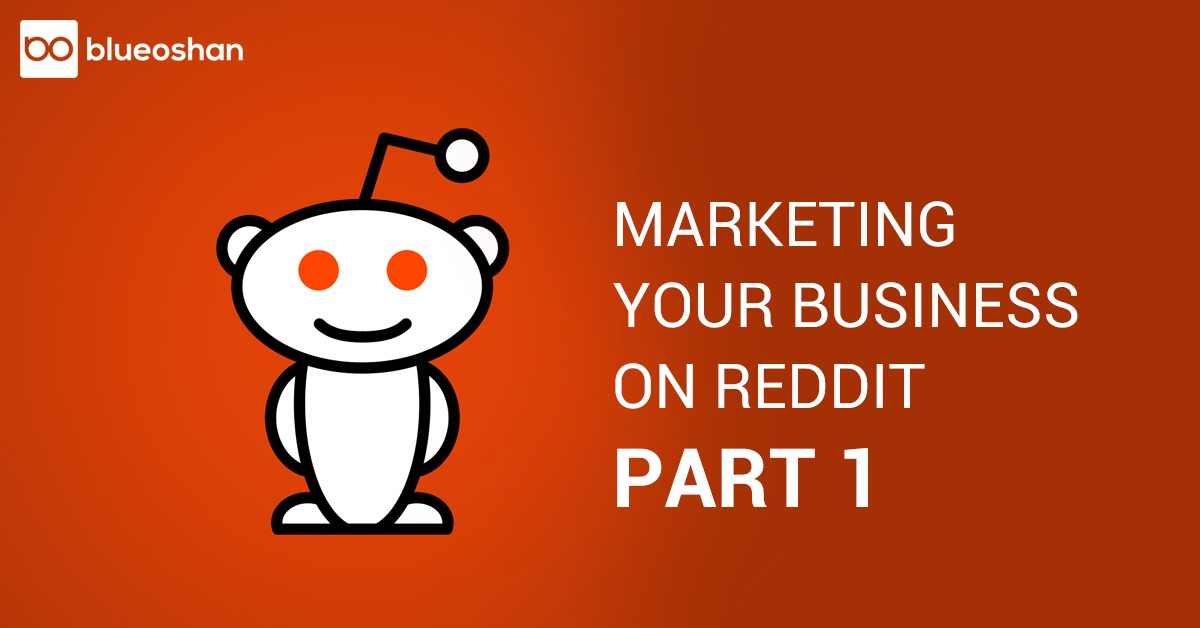 market your business with reddit