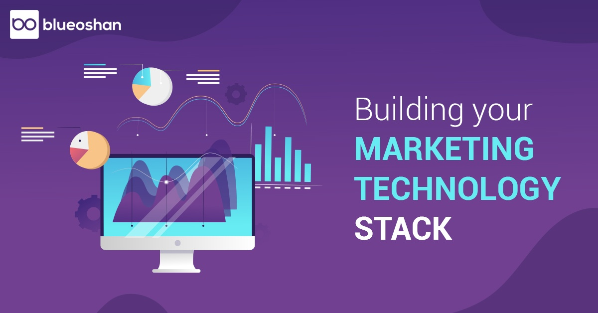 Building your Marketing Technology Stack
