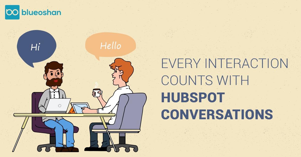 Hubspot Conversations