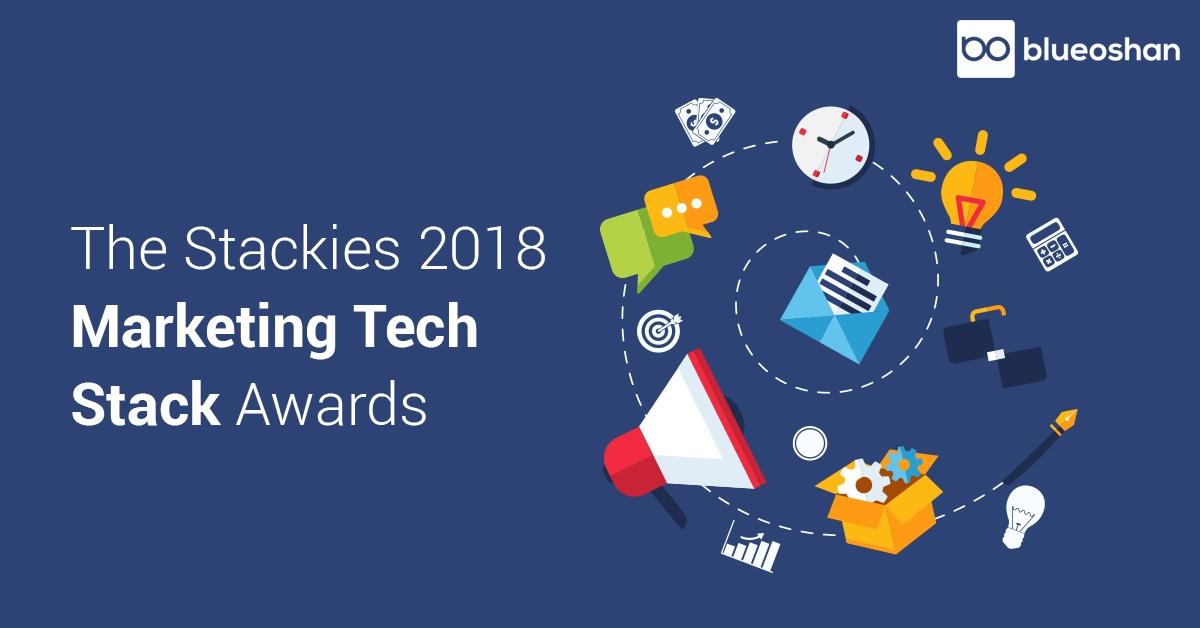 Marketing Tech Stack Awards