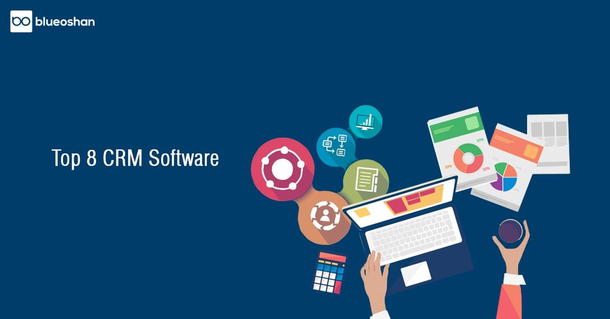 Top 8 CRM Software-1
