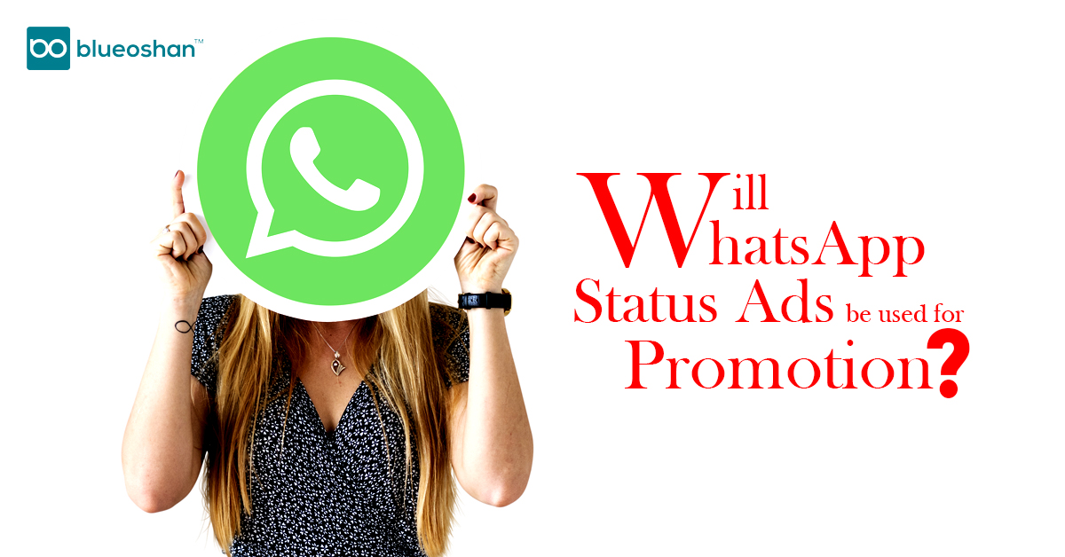 Whatsapp status ads for promotion