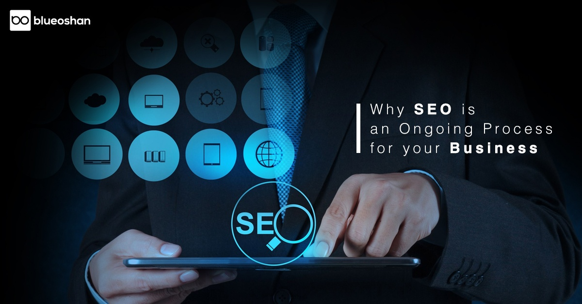 _Why SEO is an Ongoing Process for your Business