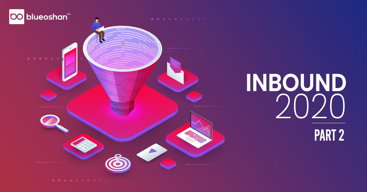 inbound 2020 - Hubspot marketing Hub