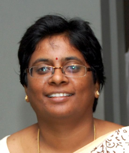Merlin Mythili Phd.