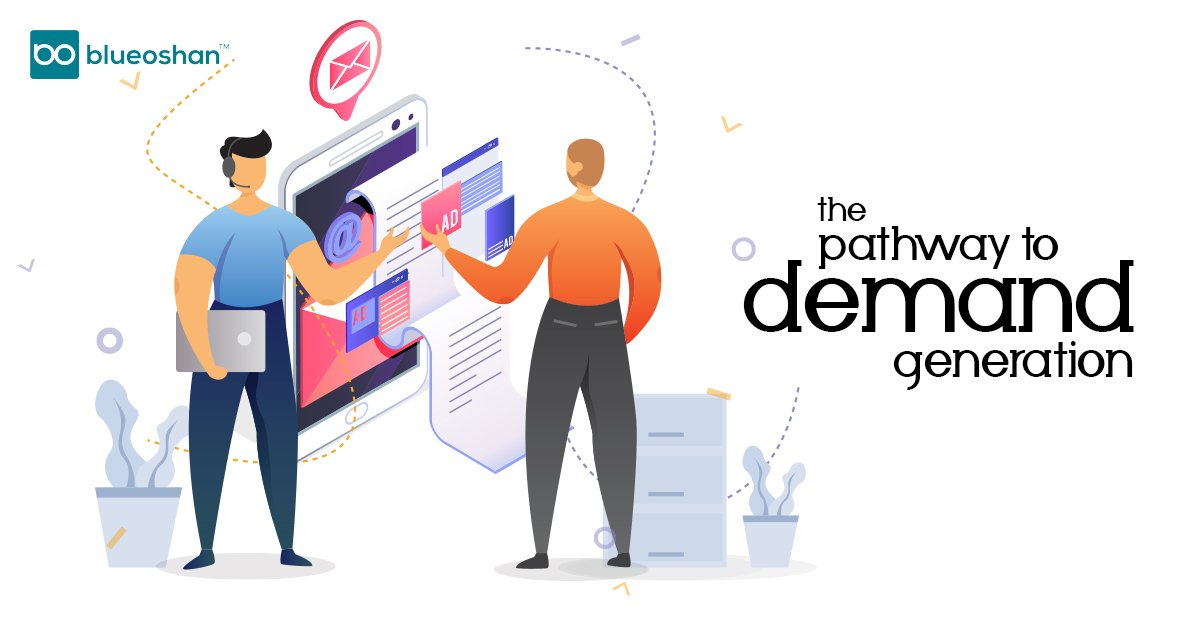 pathway to demand generation